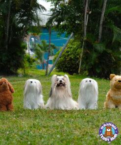Custom Plush Pets