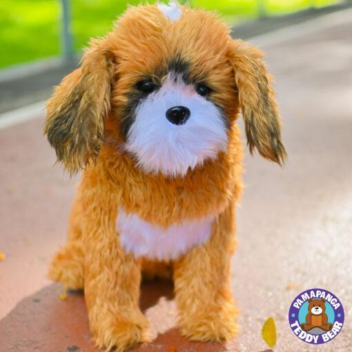 Customized Stuffed Animal Toy